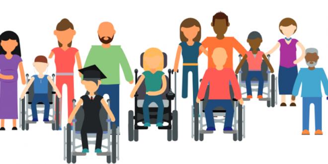ذوو الإعاقة وجائحة كورونا