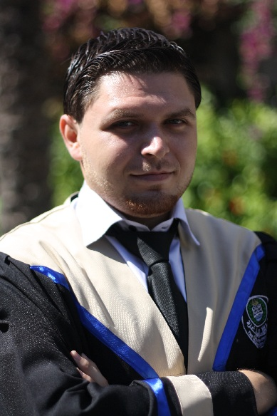 Mahmoud M. Jahjouh