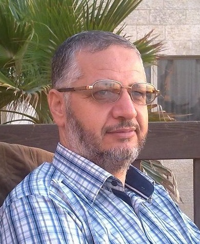 Professor Mohamed I. Riffi