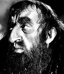 Fagin as portrayed in a 1948 production