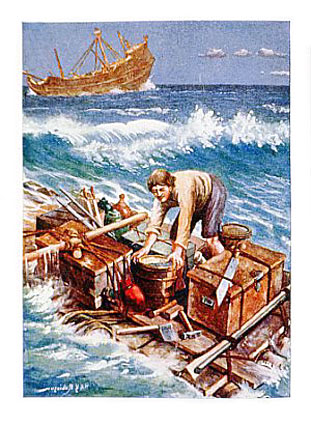 Essay about robinson crusoe - We can do your homework for you Just ask