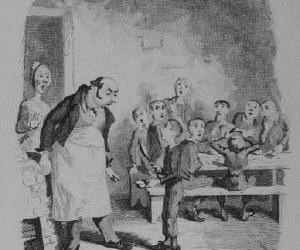 critical realism in oliver twist essay Oliver twist: theme analysis, free study guides and book notes including comprehensive chapter analysis, complete summary analysis, author.